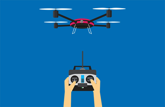 FAA Launch Drone Register will it be coming to the CAA UK?